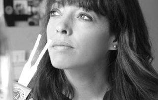 Alexandra Bachand | WAR Flowers - A touring art exhibition | www.warflowers.ca