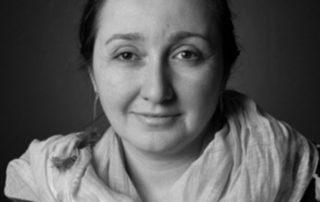 Viveka Melki | WAR Flowers - A touring art exhibition | www.warflowers.ca